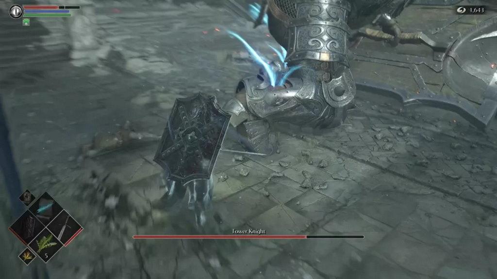 باس های بازی Demon's Souls