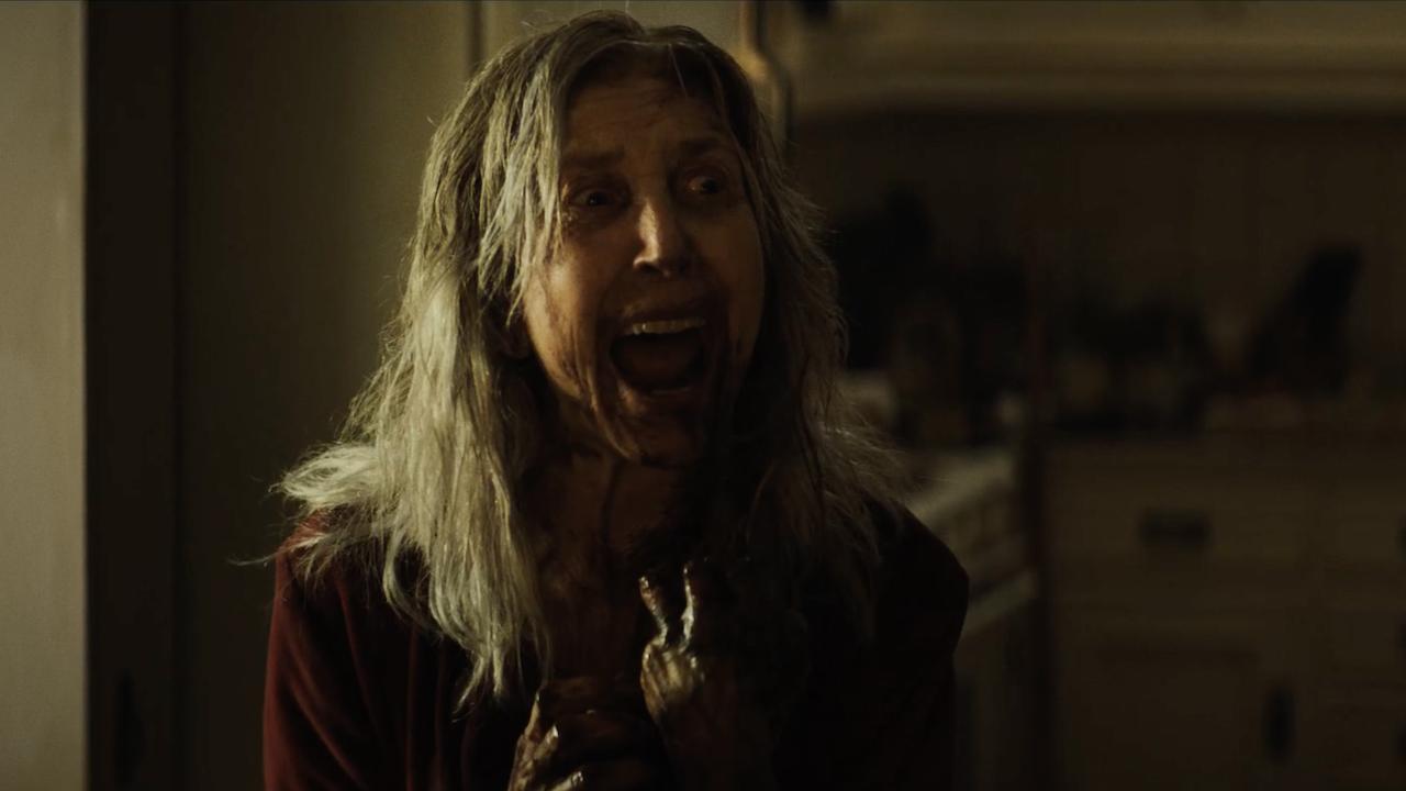 فیلم های ترسناک 2020