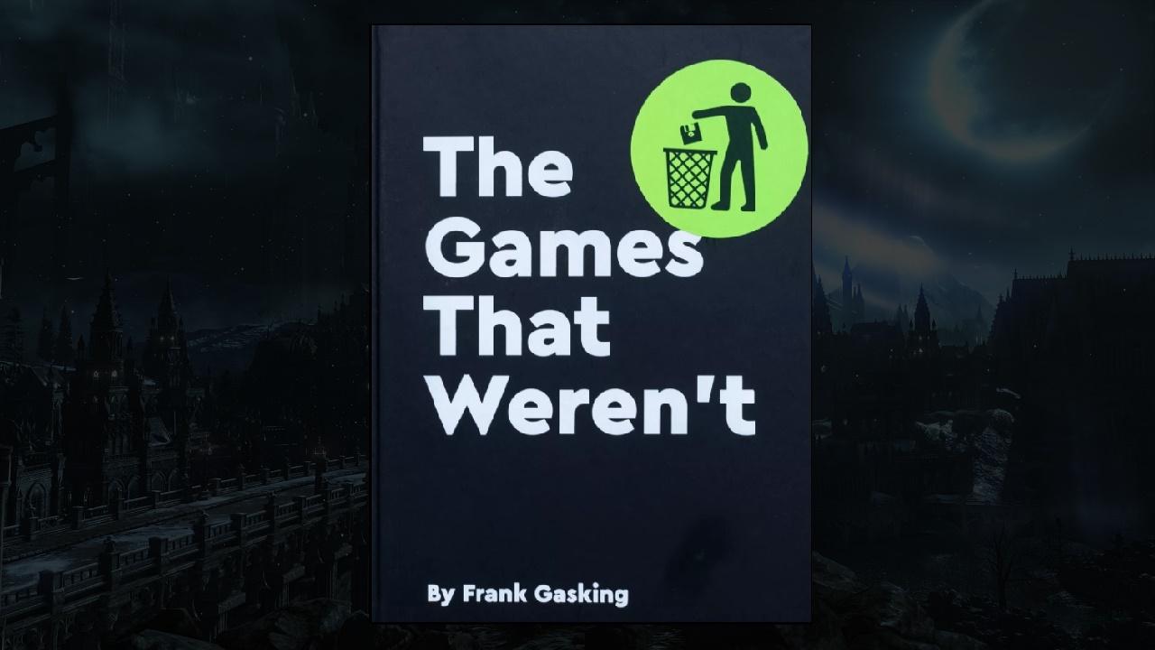 بهترین کتاب های بازی های ویدیویی سال 2020