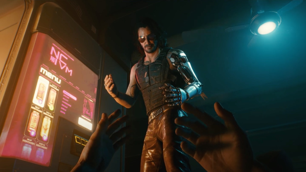 آیا بازی Cyberpunk 2077 میتواند مثل No Man's Sky به میادین برگردد؟