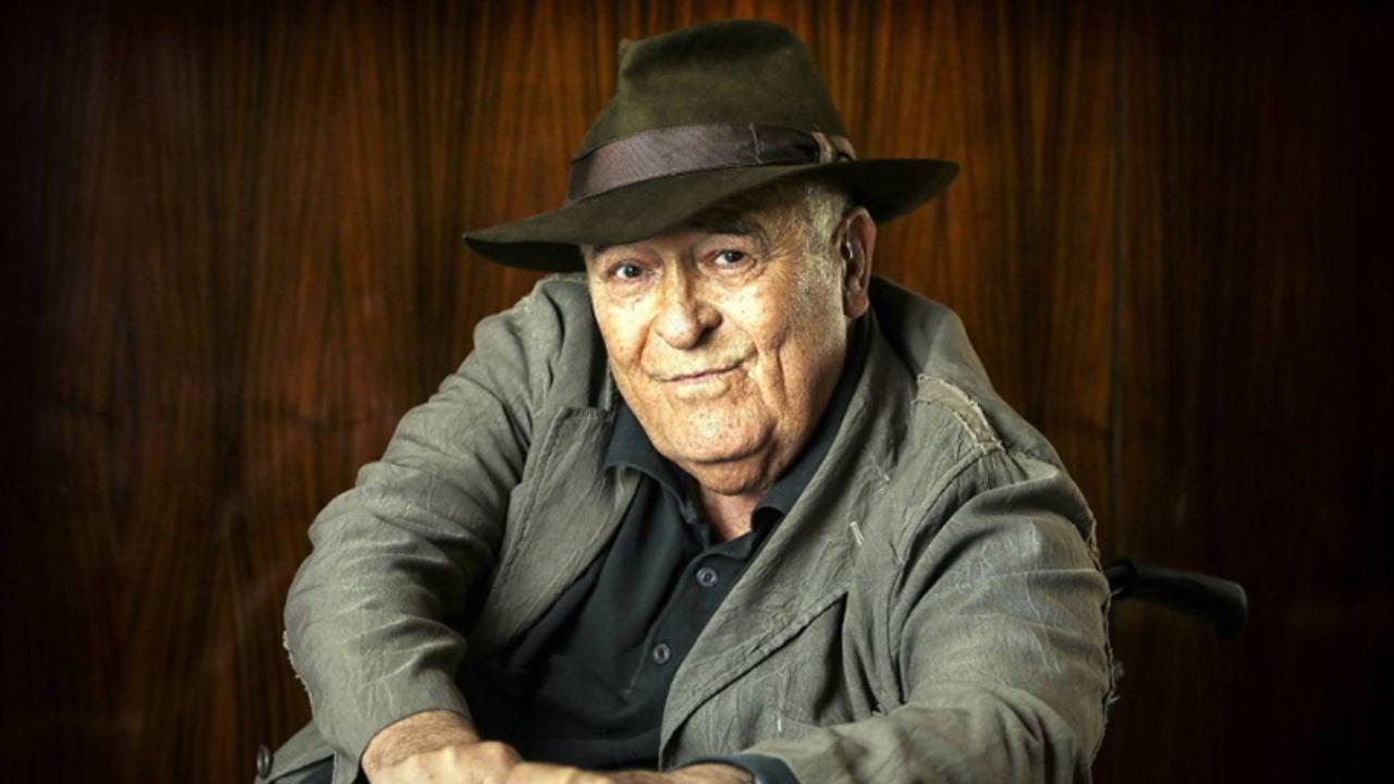 ابراهیم گلستان روشنفکری تاثیرگذار بر هنر معاصر ایران