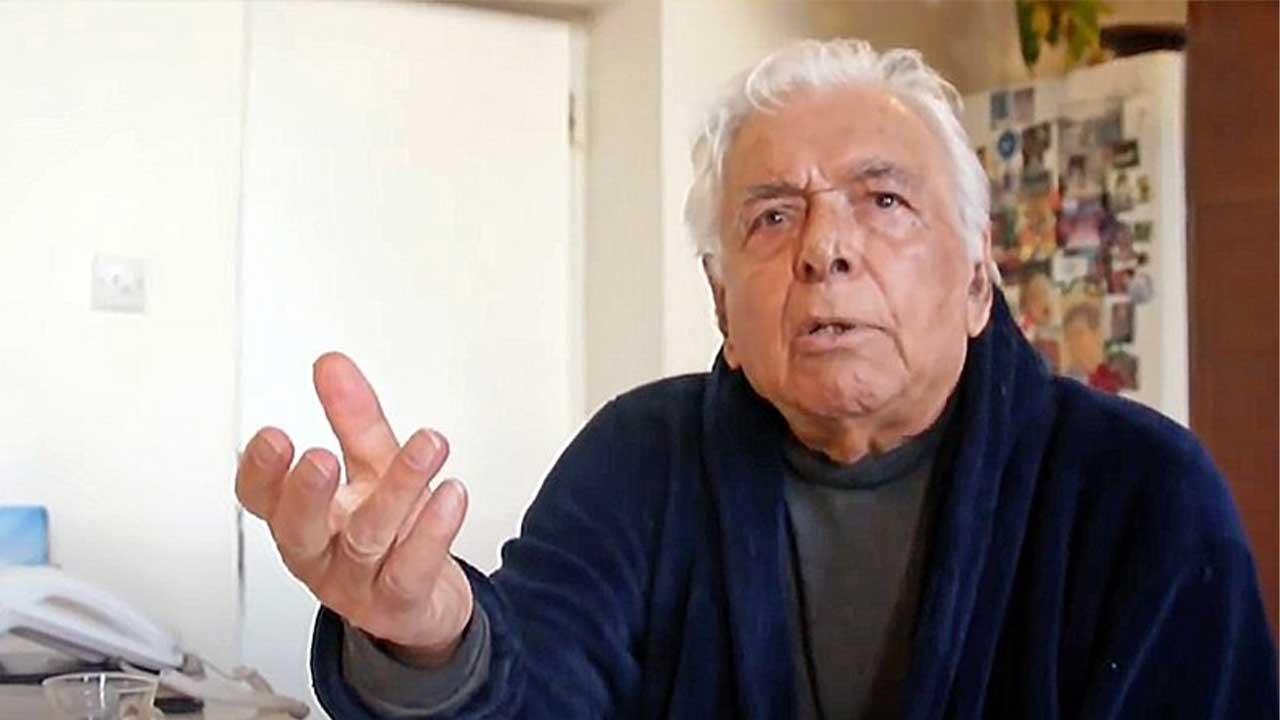 آشنایی با ابراهیم گلستان | روشنفکری تاثیرگذار بر هنر معاصر ایران