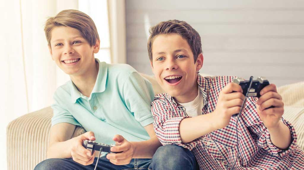 بازیهای ویدیویی خطر بروز افسردگی را کاهش میدهند