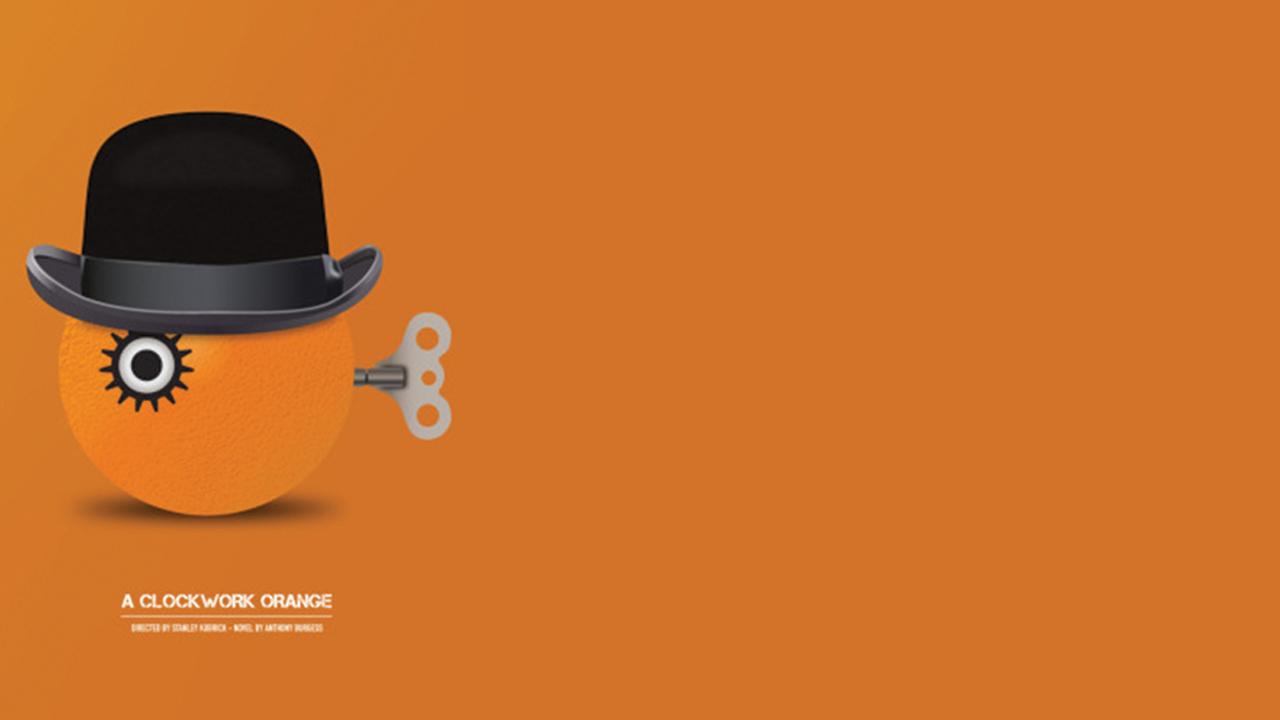 رمان پرتقال کوکی | یک کتاب انتقادی در برابر اخلاقگرایی ماشینی