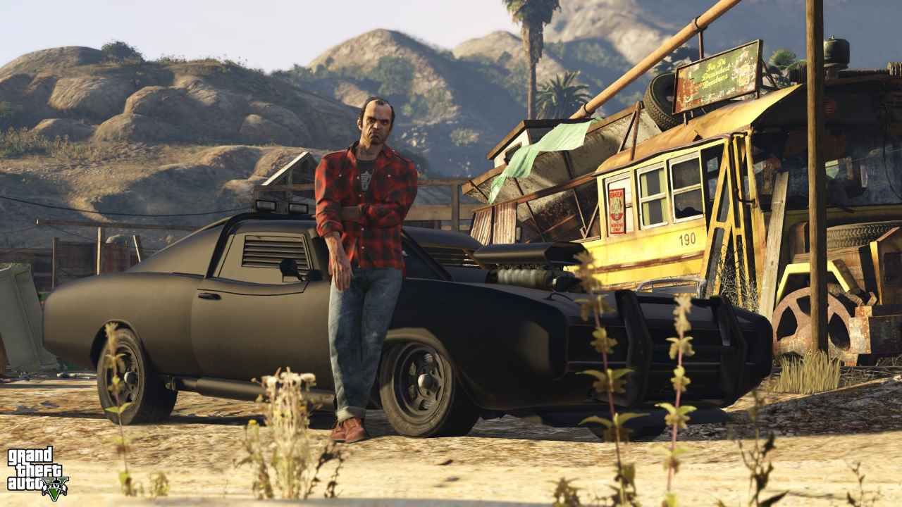 زیروبم GTA | همه چیز درباره سری بازی جی تی ای Grand Theft Auto