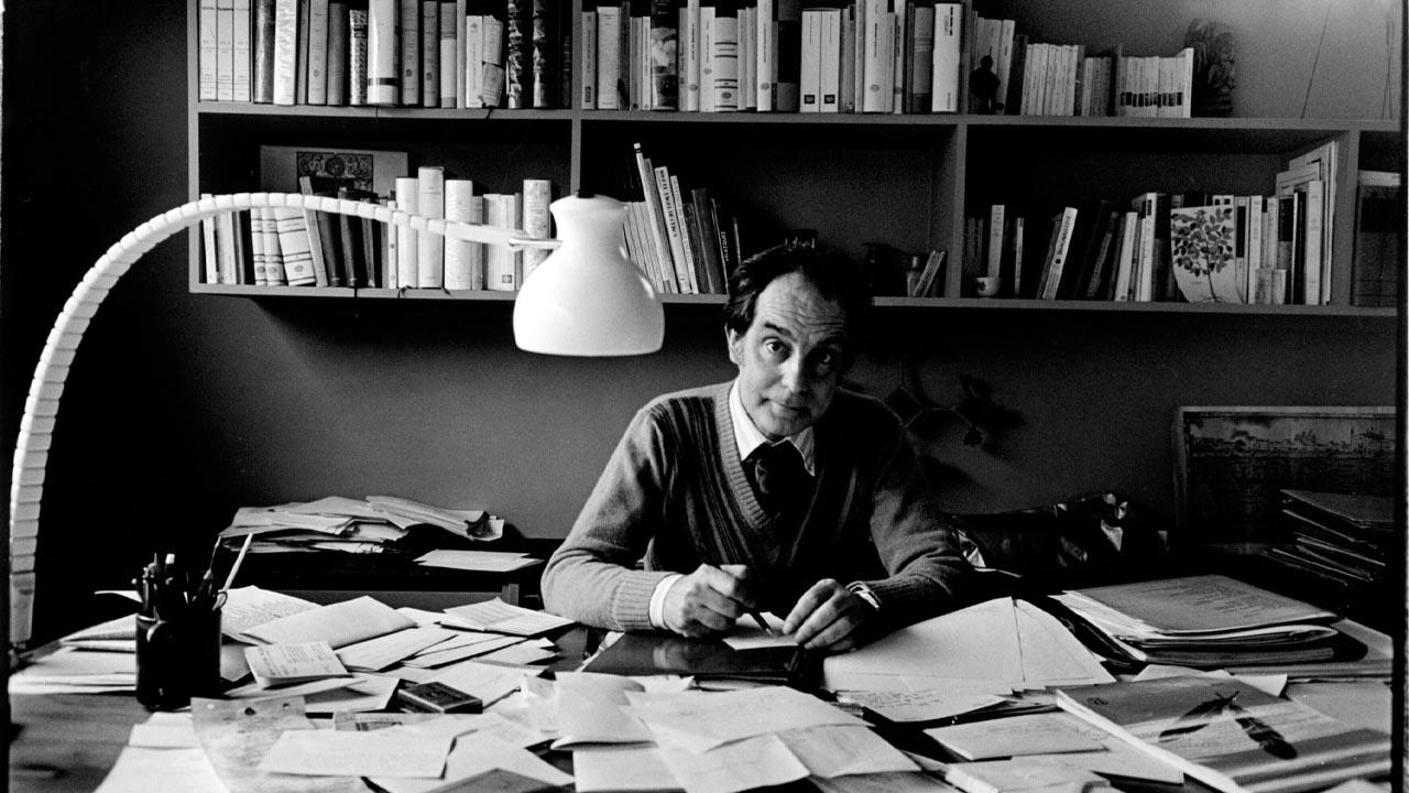 معرفی ایتالو کالوینو | کسی که غیرممکنها را مینویسد