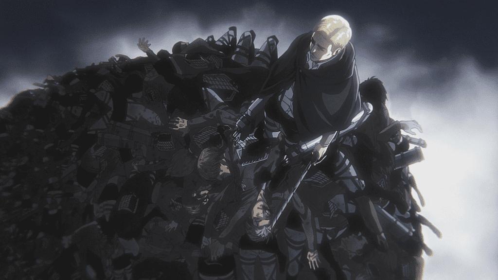 اروین اسمیت و سربازانش