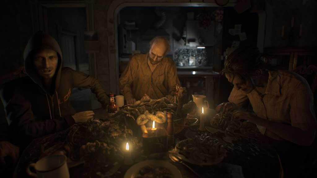 لیست بهترین بازی های Resident Evil   بهترین بازی های رزیدنت اویل کداماند؟