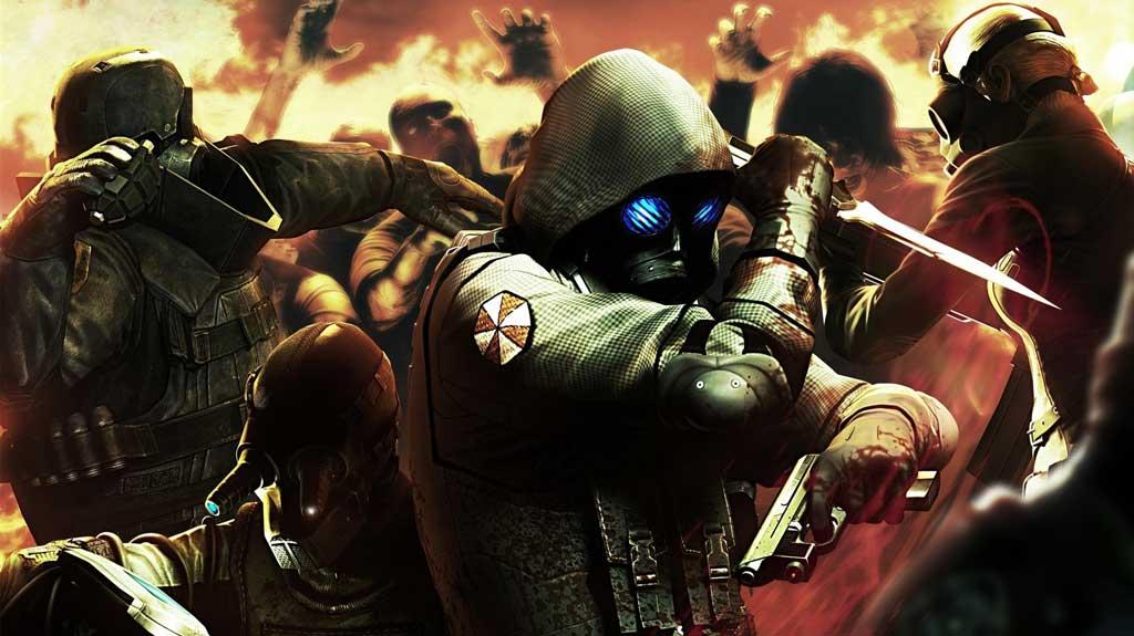 لیست بهترین بازی های Resident Evil