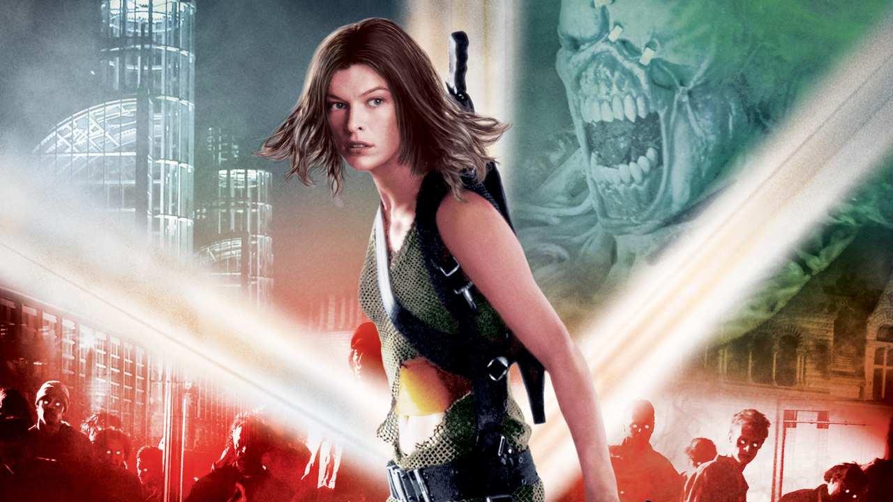 لیست بهترین فیلم های Resident Evil | از بدترین تا بهترین فیلم های رزیدنت اویل
