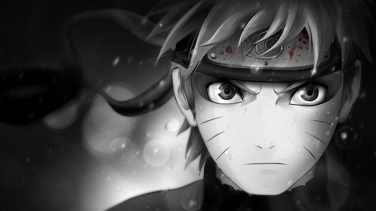 انیمه Naruto