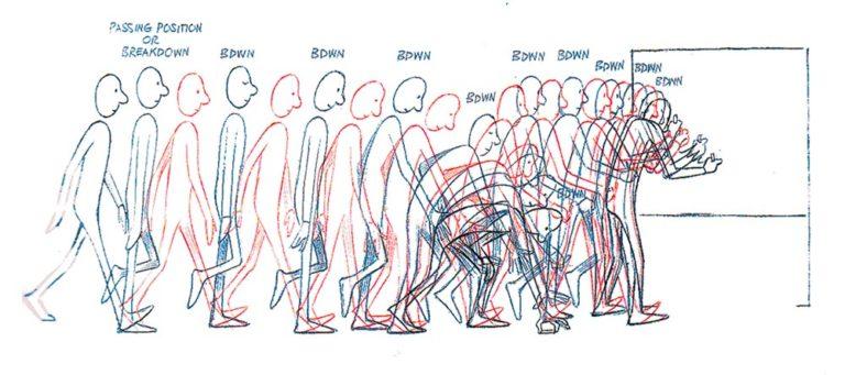 آموزش انیمیشنسازی برای تازهکارها