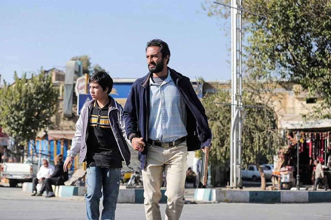 اولین تصویر از فیلم «قهرمان» اصغر فرهادی
