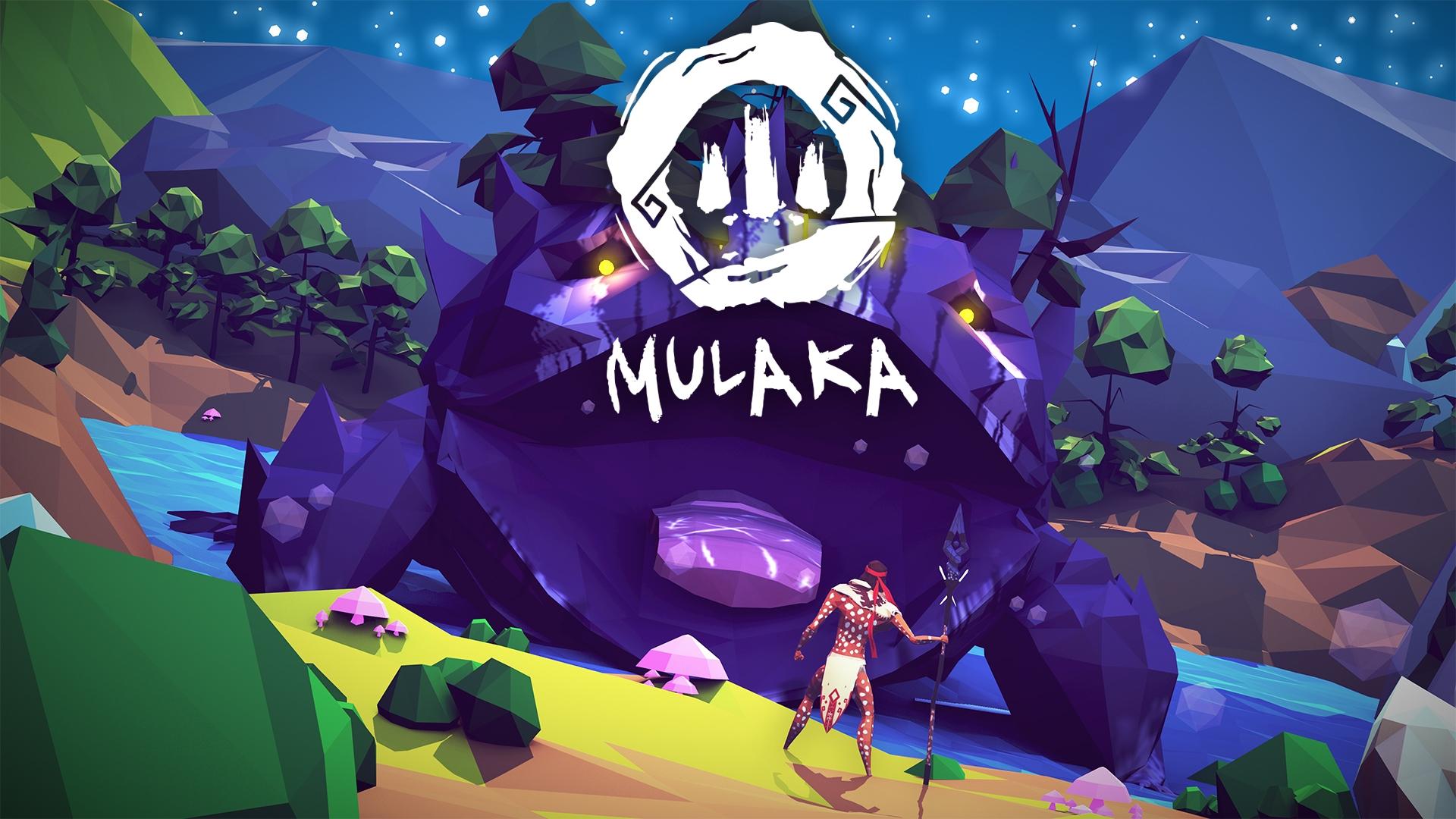 بازی Mulaka