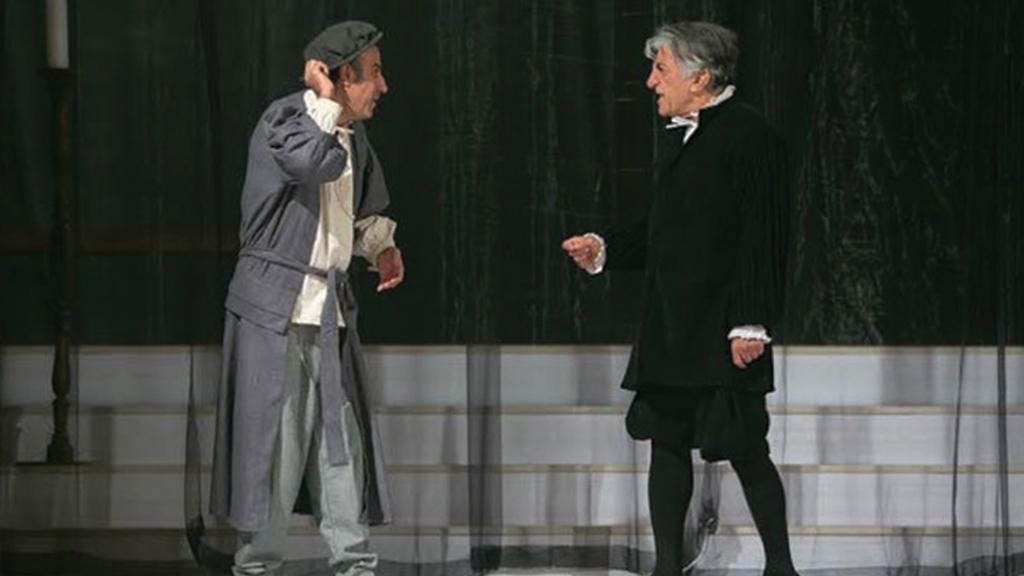 تئاتر مردی برای تمام فصول