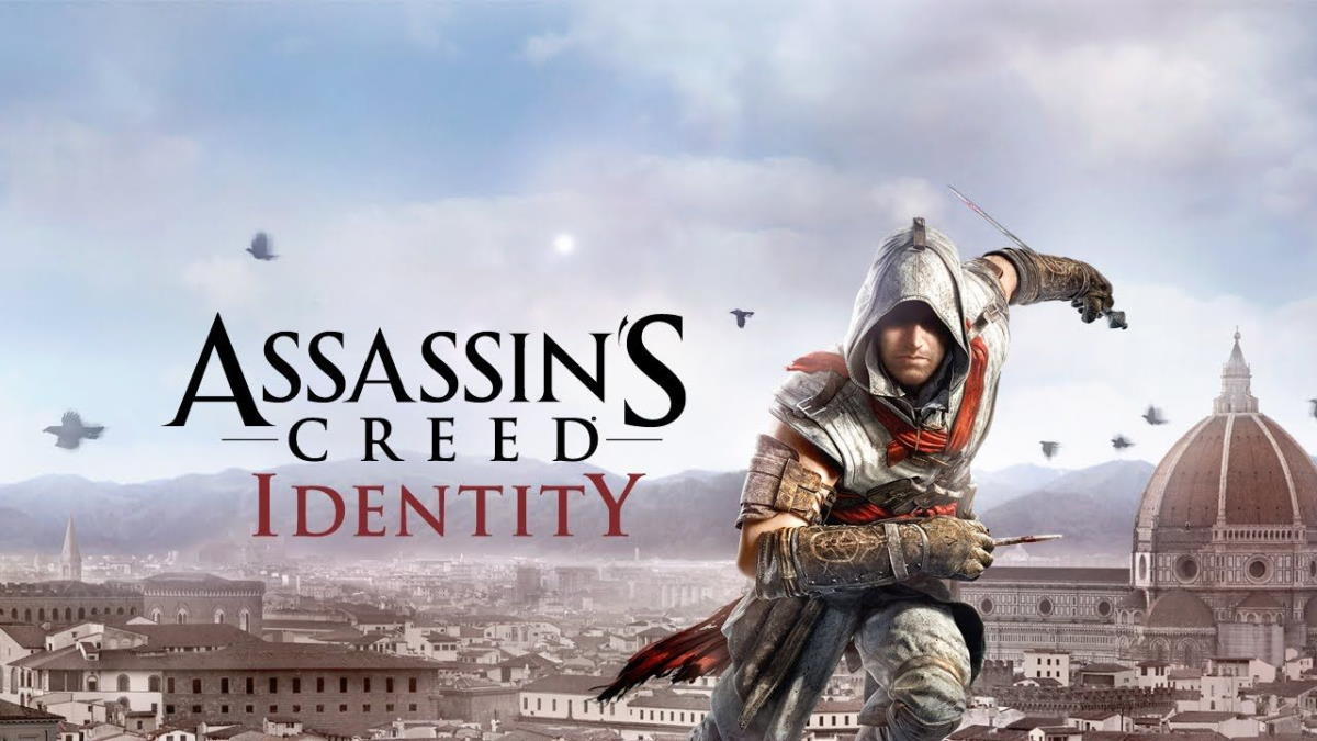 assassin's creed identity - بهترین بازیهای دیتا دار اندروید