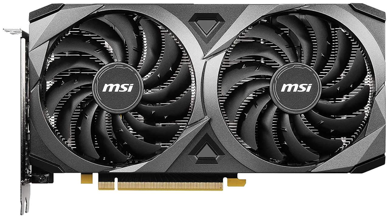 GeForce RTX 3060 12GB