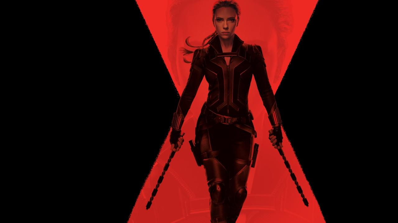 نقد فیلم Black Widow