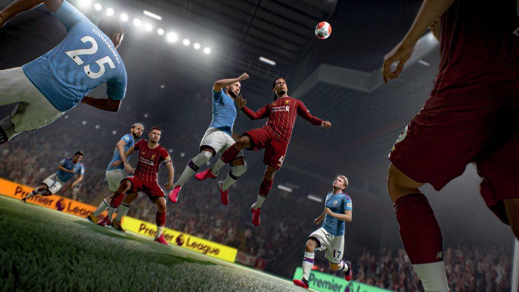از بازی FIFA 22 چه خبر؟ | آخرین اخبار بازی FIFA 22
