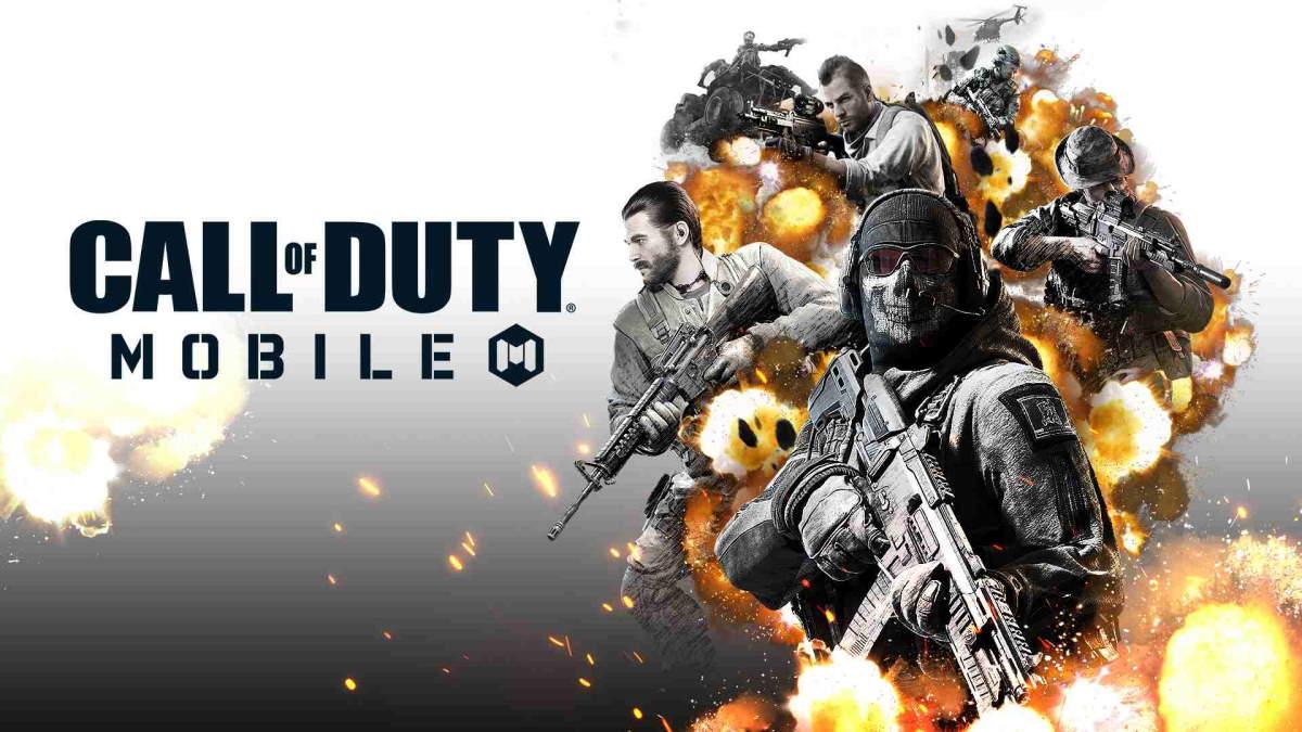Call of Duty: Mobile - بهترین بازیهای دیتا دار اندروید