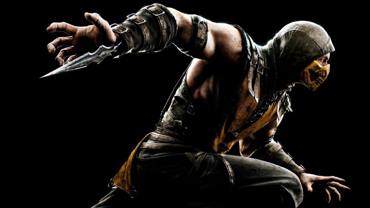 Mortal Kombat - بهترین بازیهای دیتا دار اندروید