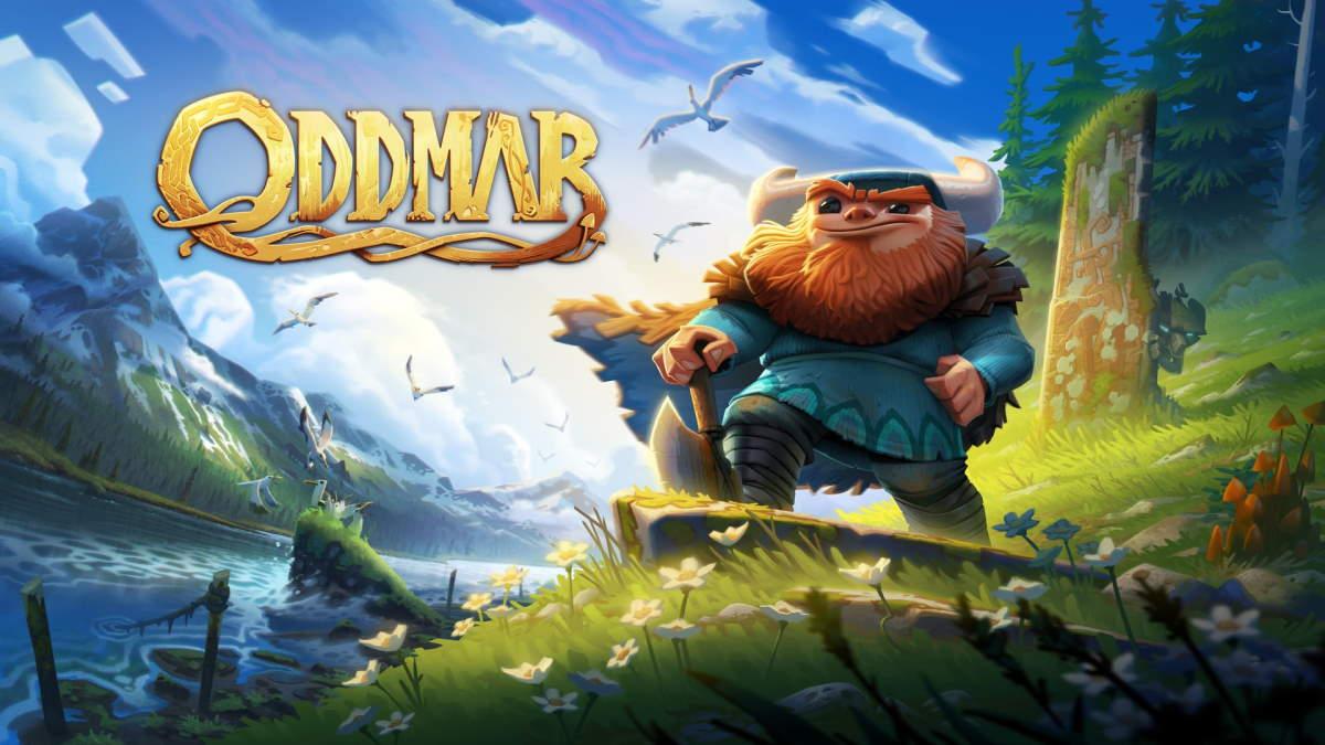 Oddmar - بهترین بازیهای دیتا دار اندروید