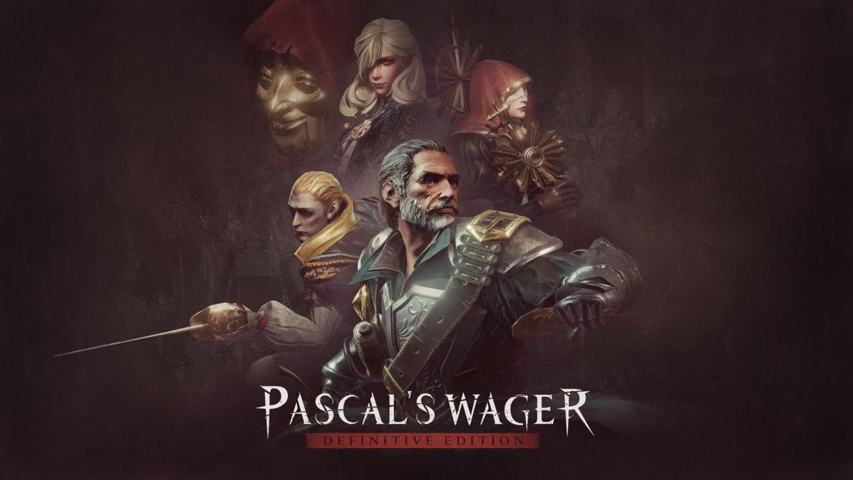 pascal's wager - بهترین بازیهای دیتا دار اندروید